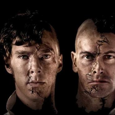 Национальный театр начнет бесплатную трансляцию «Франкенштейна» с Бенедиктом Камбербэтчем