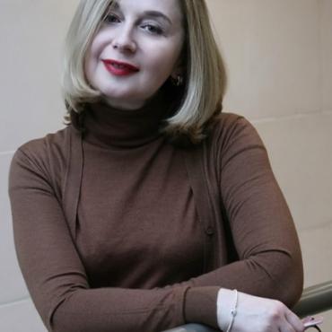 Ваш Ответ COVID-19: искусствовед Татьяна Власюк