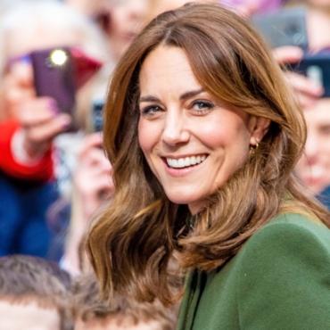 Экономия по-королевски: 5 недорогих  брендов в гардеробе Кейт Миддлтон