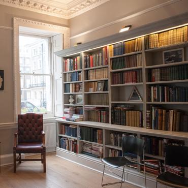 Pushkin House объявил номинантов ежегодной книжной премии