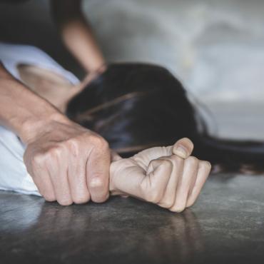 Серьезный разговор: карантин и домашнее насилие