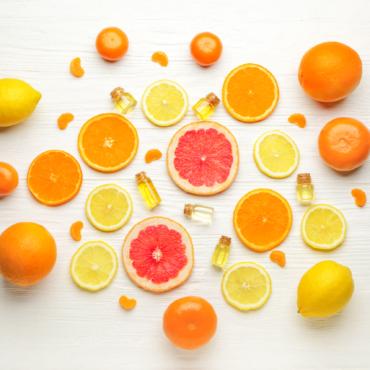 Beauty-ликбез. Лучшие средства с витамином C