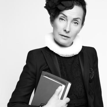 Татьяна Полякова о самопрезентации в самоизоляции
