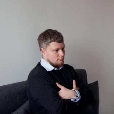 Дмитрий Кузьмин «Генную терапию будут проводить участковые врачи»