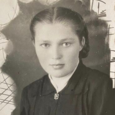 Семейная история: Люба Галкина поговорила с мамой о войне и не только