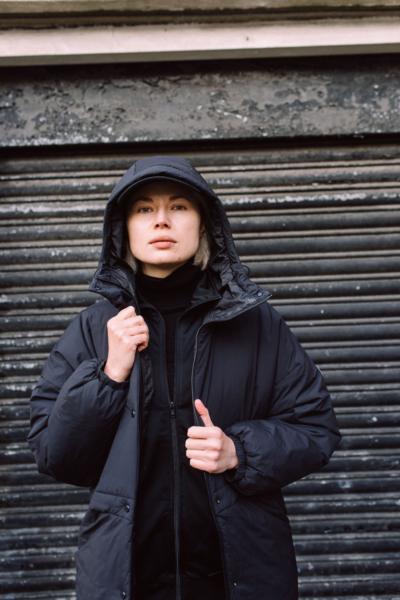 Марина Мосякова
