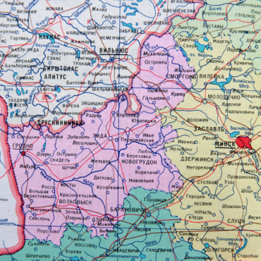 Туда и обратно: Как уехать из Лондона в Москву во время эпидемии