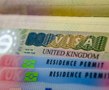 Пять миллионов граждан ЕС подали заявки на получение постоянного статуса в Великобритании