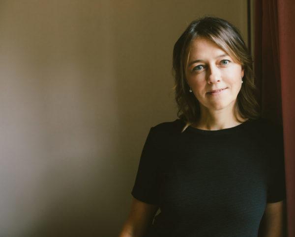 Анна Куницына