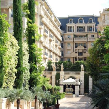 Идея на выходные: арт-терапия с отелем Metropole Monte Carlo