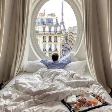 Как начать день: самые «инстаграмные» завтраки в мире