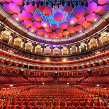 Концерт Royal Albert Hall в честь Дня Победы