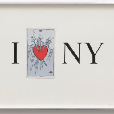 Frieze New York проходит онлайн. Лучшие работы