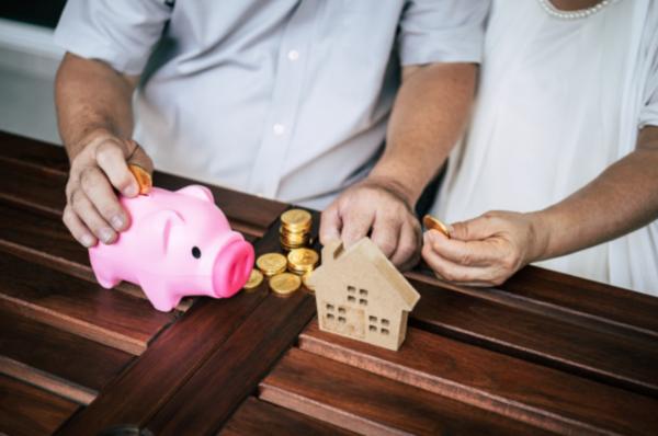Пенсии и пенсионные накопления