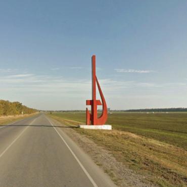 Проект недели: Soviet Signs and Street Relics