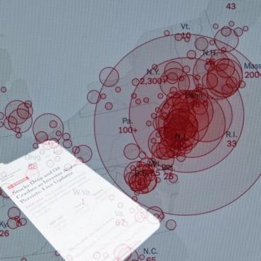 Правда о коронавирусе. Интервью c Татьяной Ландо