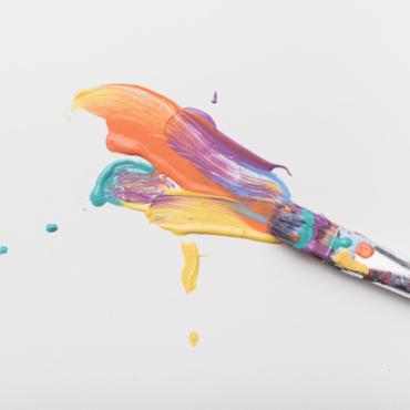 Let's Create: дети в Лондоне получат бесплатные арт-наборы