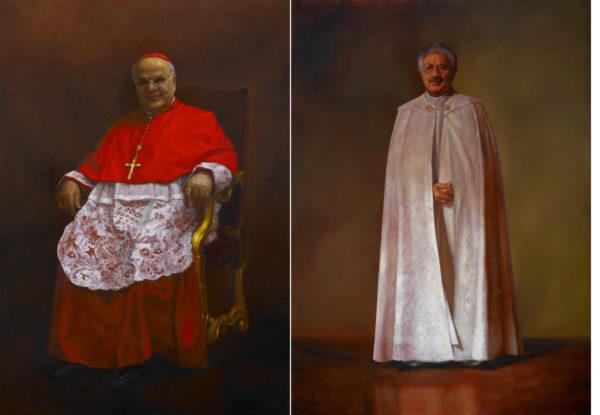 Итальянские кардиналы