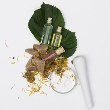 Дефицит запахов. Как разнообразить свою реальность