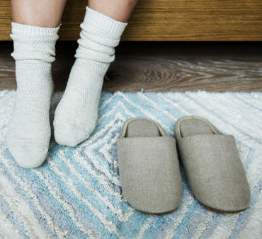 Stay Cosy: самая удобная обувь для дома