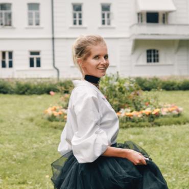 То самое приключение: Александра Толстая о путешествии, которое изменило ее жизнь