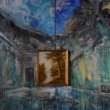 5 вопросов художнику Валерию Кошлякову