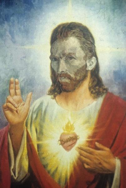 Имитация Христа