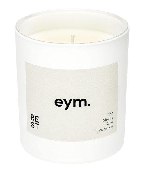 ароматическая свеча EYM Rest