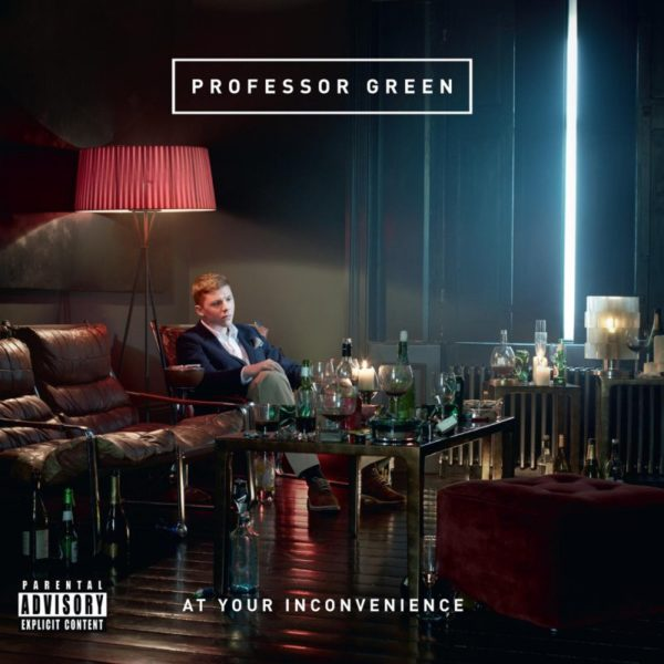 Professor Green — Upper Clapton Dance