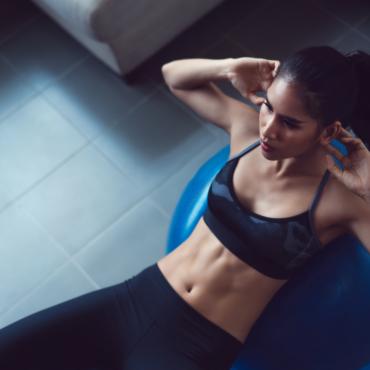 Как восстановить тело после изоляции? Советы спортивного врача