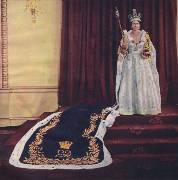 Скипетр Эдуарда VII