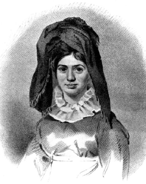 Мэри Бейкер