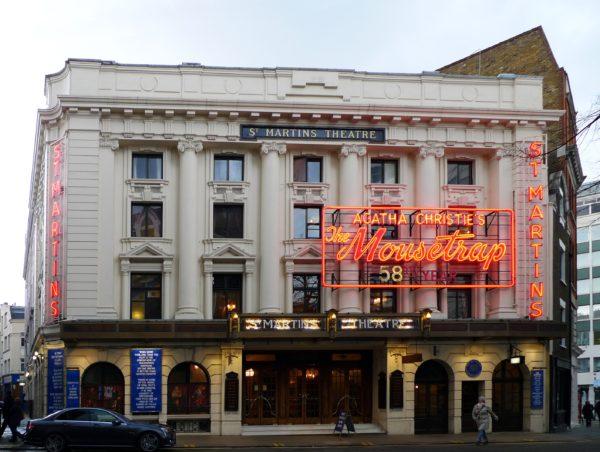 StMartin's Theatre