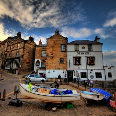 Идея на выходные: 5 самых атмосферных прибрежных городов Англии