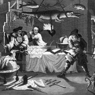 Принцесса Карабу, последняя ведьма и лже-шпион. Величайшие авантюристы в истории Великобритании