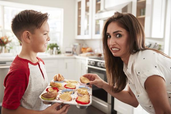 Плохая мать: как не винить себя за усталость от детей