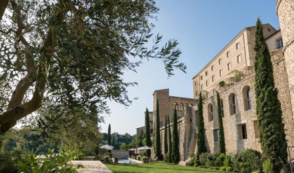 аббатство Сенанк