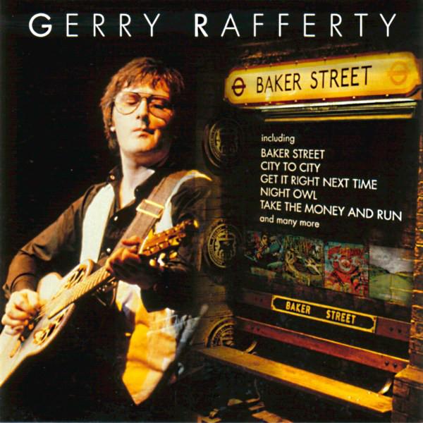 Gerry Rafferty — Baker Street