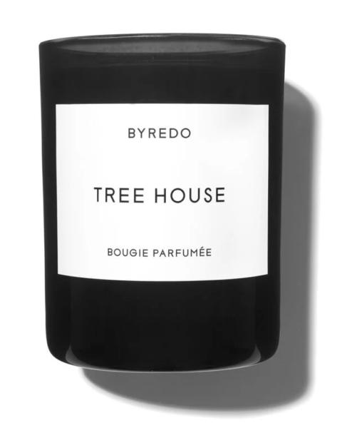 ароматическая свеча BYREDO Tree House