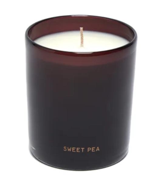 ароматическая свеча PERFUMER H Sweet Pea