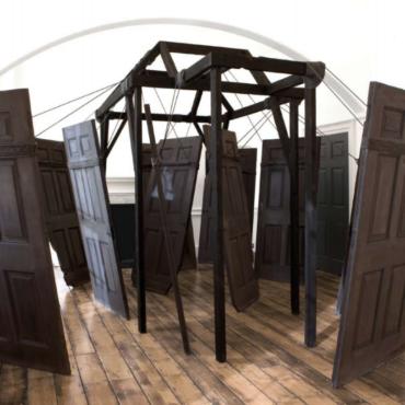 Виртуальная галерея Марата Гельмана. Ника Неелова