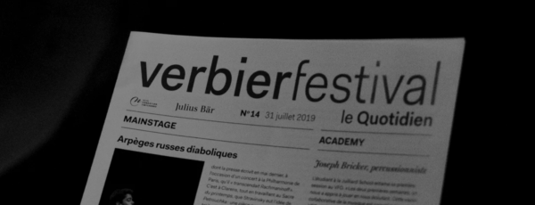 Фестиваль Вербье