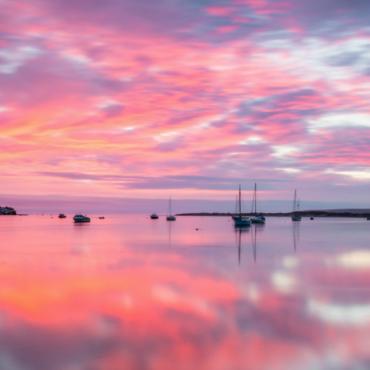 Идея на выходные: шесть прибрежных курортов Англии