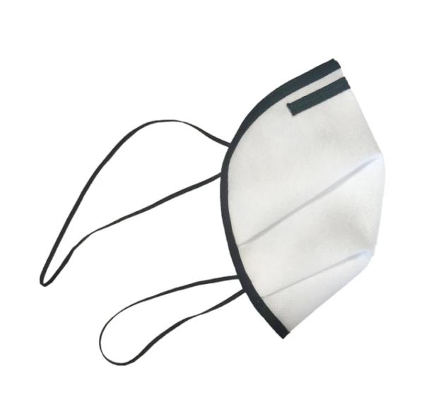 Многоразовая маска из спанбонда Edeline Lee