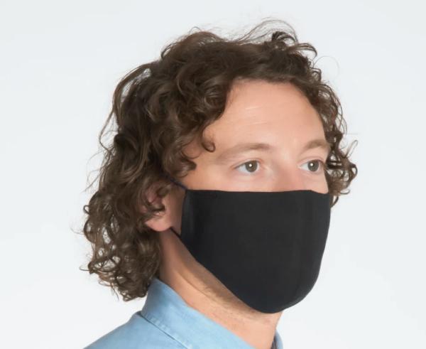 Хлопковая маска Henri Lloyd