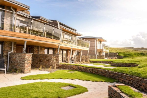 Atlantic View Lodges, Widemouth Bay, Bude