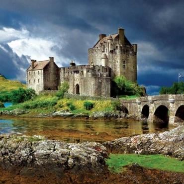 6 замков Британии, которые стоит посетить каждому
