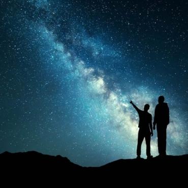 Лучшие приложения для наблюдением за звездным небом