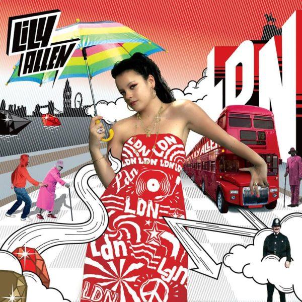 Lily Allen — LDN