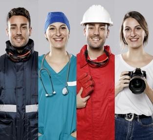 Все профессии нужны? Результаты нашего опроса